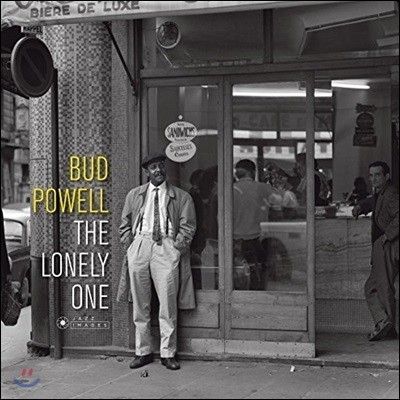 Bud Powell (버드 파월) - The Lonely One [LP]