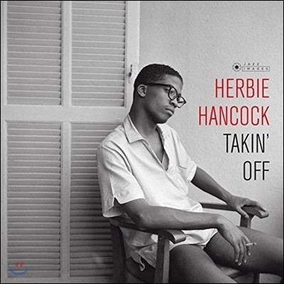 Herbie Hancock (허비 행콕) - Takin' Off [LP]