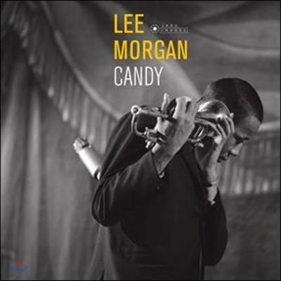 Lee Morgan (리 모건) - Candy [LP]