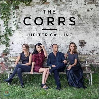 The Corrs (코어스) - Jupiter Calling [2 LP]