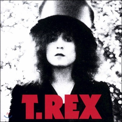 T. Rex (티렉스) - The Slider [2LP]