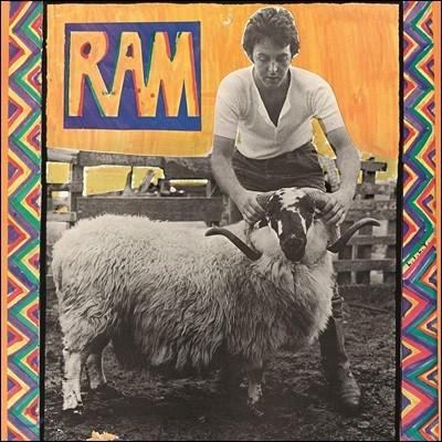 Paul & Linda McCartney (폴 & 린다 매카트니) - Ram