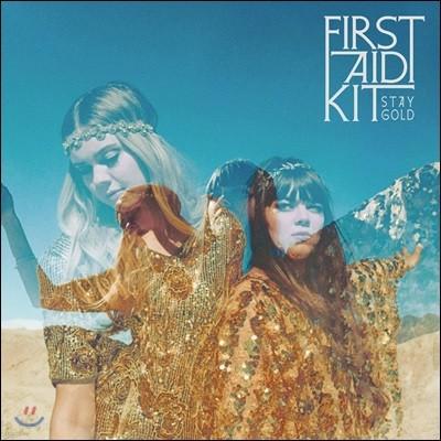 First Aid Kit (퍼스트 에이드 킷) - Stay Gold [LP]