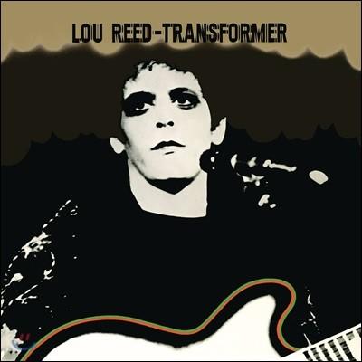 Lou Reed (루 리드) - Transformer [LP]