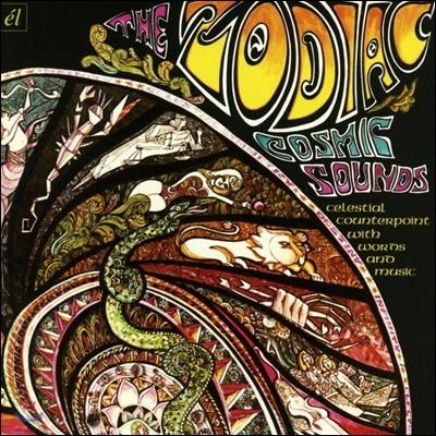Zodiac (조디악) - Cosmic Sounds