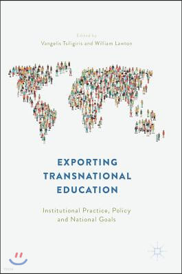 Exporting Transnational Education