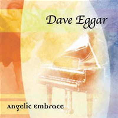 Dave Eggar - Angelic Embrace (CD)