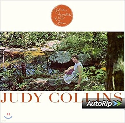 Judy Collins (주디 콜린스) - Golden Apples Of The Sun [Limited Edition LP]