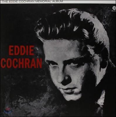 Eddie Cochran Memorial Album 에디 코크란 [LP]