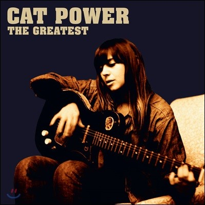 Cat Power (캣 파워) - The Greatest: Slipcase Edition [LP]