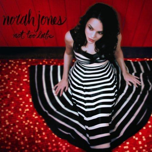 [주로파] Norah Jones / Not Too Late (미개봉)