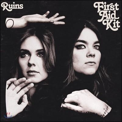 First Aid Kit (퍼스트 에이드 킷) - Ruins [LP]