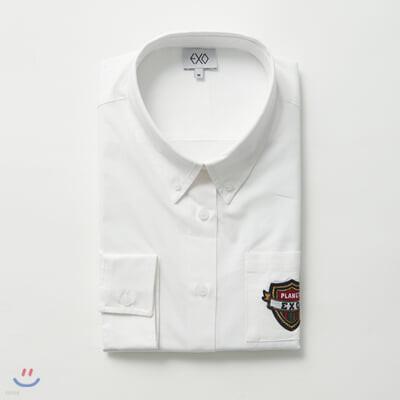 EXO The ElyXiOn 셔츠 [수호 ver.] [S]