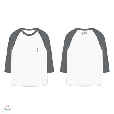 EXO The ElyXiOn 티셔츠 [수호 ver.] [S]