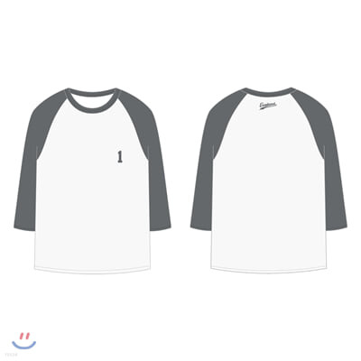 EXO The ElyXiOn 티셔츠 [수호 ver.] [M]
