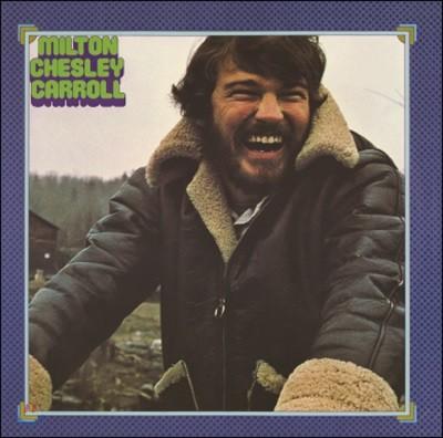 Milton Chesley Carroll - Milton Chesley Carroll
