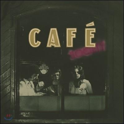 Cafe Society - Cafe Society