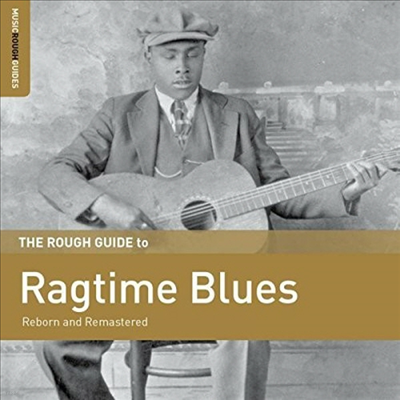 Various Artists - Rough Guide To Ragtime Blues