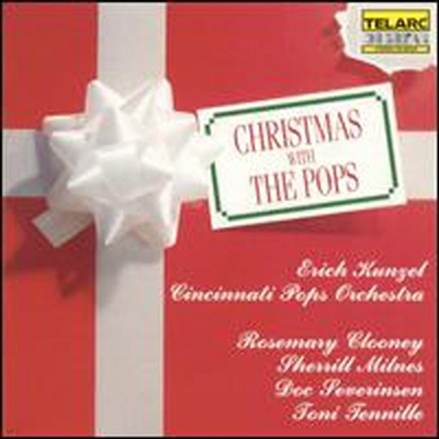 Christmas With The Pops - Erich Kunzel