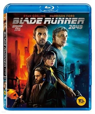 블레이드 러너 2049 (1Disc 일반판) : 블루레이