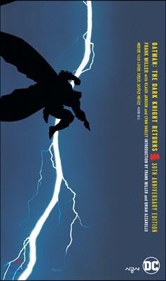 배트맨: 다크 나이트 리턴즈 30주년 에디션