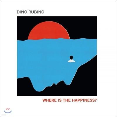 Dino Rubino (디노 루비노) - Where Is The Happiness?