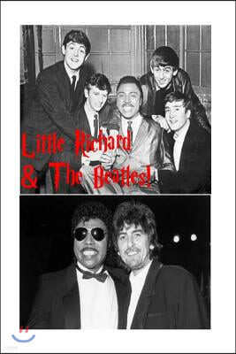 Little Richard & the Beatles!