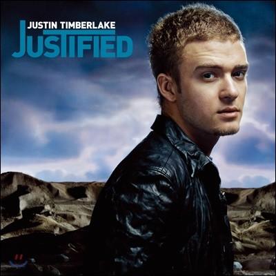 Justin Timberlake (저스틴 팀버레이크) - Justified