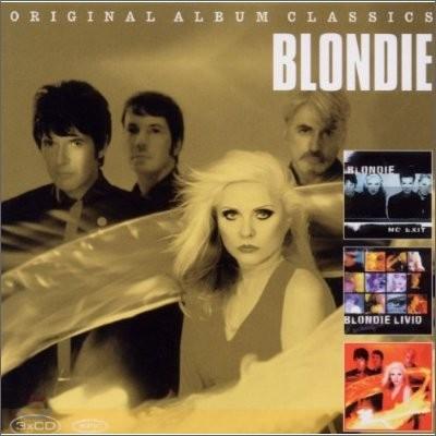 Blondie - Original Album Classics