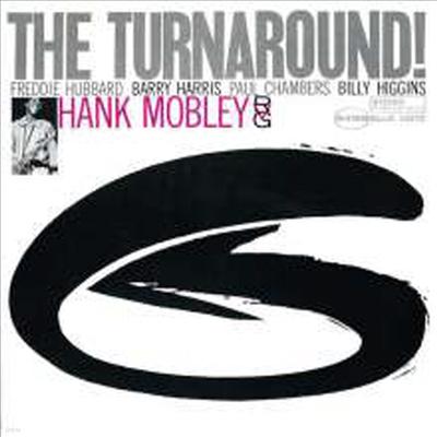 Hank Mobley - Turnaround! (Remastered)(Ltd. Ed)(180G)(LP)