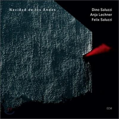 Dino Saluzzi, Anja Lechner, Felix Saluzzi - Navidad de Los Andes