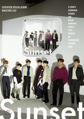 세븐틴 (Seventeen) - 스페셜 앨범 : Director's Cut [스마트 뮤직 앨범(키노앨범)]