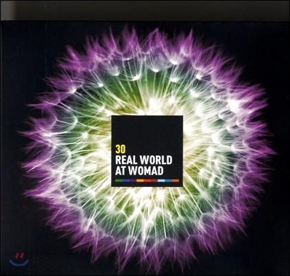 리얼 월드 레코드 30주년 기념 컴필레이션 (30 - Real World At Womad)