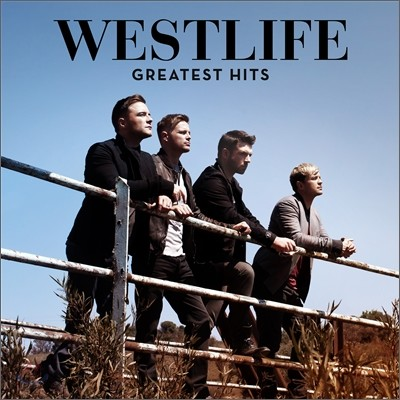 Westlife - Greatest Hits (Standard Version)