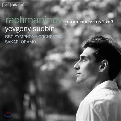 Yevgeny Sudbin 라흐마니노프: 피아노 협주곡 2 & 3번 (Rachmaninov: Piano Concertos Op.18 & Op.30)
