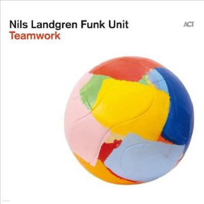 Nils Landgren Funk Unit - Teamwork