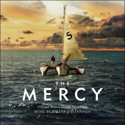 더 머시 영화음악 (The Mercy OST by Johann Johannsson 요한 요한손) [2 LP]
