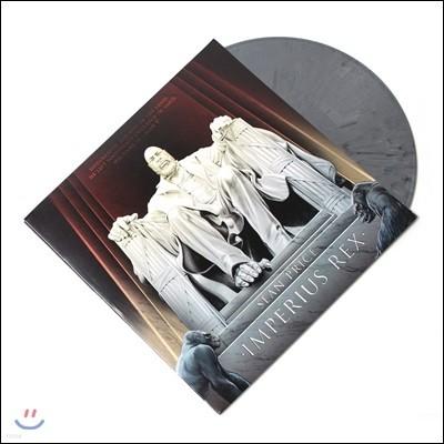 Sean Price (션 프라이스) - Imperius Rex [마블 그레이 컬러 2 LP]