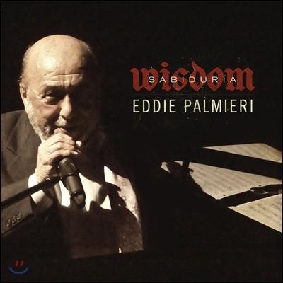 Eddie Palmieri (에디 팔미에리) - Sabiduria [2 LP]