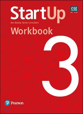 StartUp 3 : Workbook