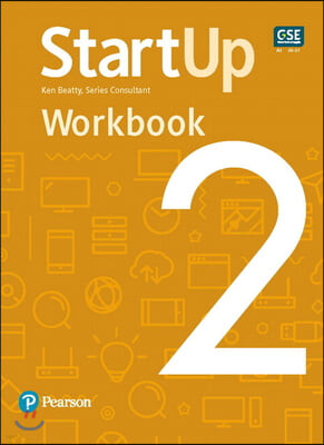StartUp 2 : Workbook