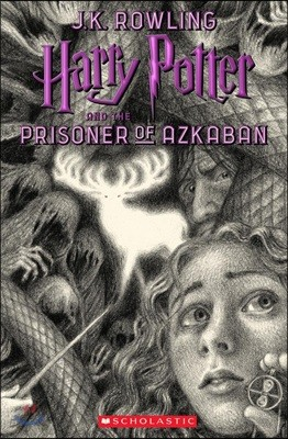 Harry Potter and the Prisoner of Azkaban (미국판) : 해리포터 20주년 기념판