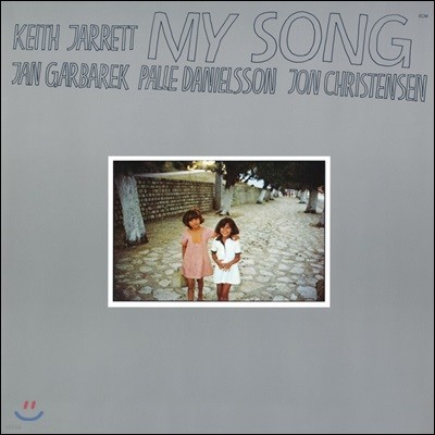 Keith Jarrett (키스 자렛) - My Song [SHM-CD]