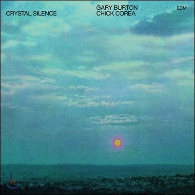 Gary Burton & Chick Corea (개리 버튼, 칙 코리아) - Crystal Silence [SACD Hybrid]