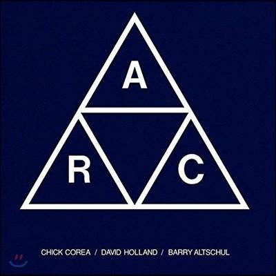 Chick Corea (칙 코리아) - A.R.C. [SACD Hybrid]