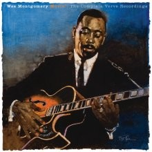 Wes Montgomery - Movin': The Complete Verve Recordings (Limited Edition)