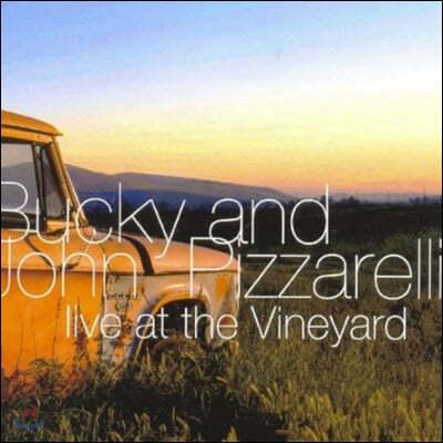 Bucky Pizzarelli / John Pizzarelli - Live At The Vineyard (New Version)
