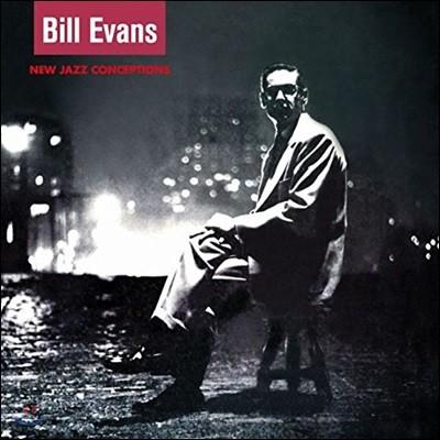 Bill Evans (빌 에반스) - New Jazz Conceptions