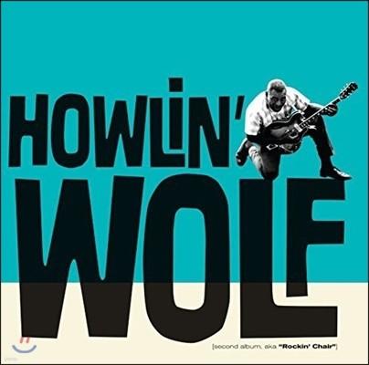 Howlin' Wolf (하울링 울프) - Rockin' Chair