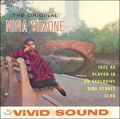 Nina Simone (니나 시몬) - Little Girl Blue